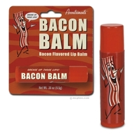 Bacon Flavor Lip Balm Flavored Chap Stick