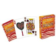Bacon Playing Cards - Funny Deck of Cards - Card Games