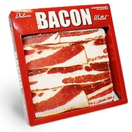 Bacon Strips Wallet