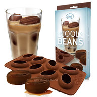 Cool Beans - Iced Coffee Bean Ice Cube Tray