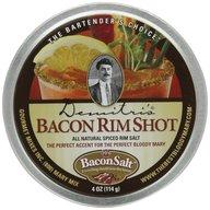 Demitris's Bacon Bloody Mary Spiced Rim Salt (4 oz tin)