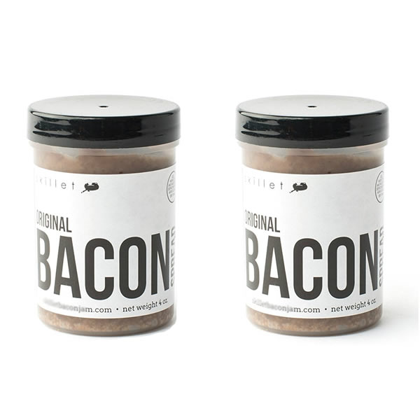 Bacon jam two
