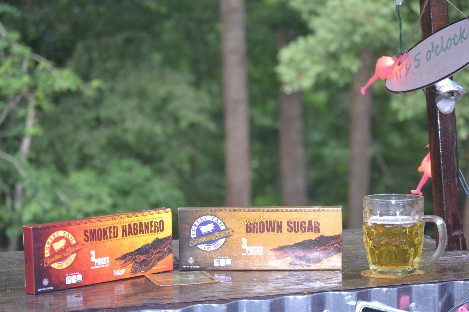 Both beer