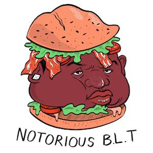 Web notorious blt