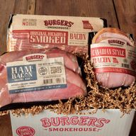 Smokehouse Bacon Sampler Pack - Gourmet Bacon Gift Box