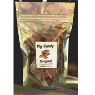 Pig Candy 3 Pack - I Want Pig Candy Original Brown Sugar Candied Bacon (3 x 3 oz Bags)