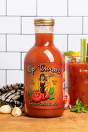 "Circle B Ranch ""Top Tomato"" Bacon Bloody Mary Kit - Original Bloody Mary Mix, Hickory Smoked Bacon & Bacon Snack Sticks"