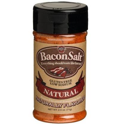 Salt natural