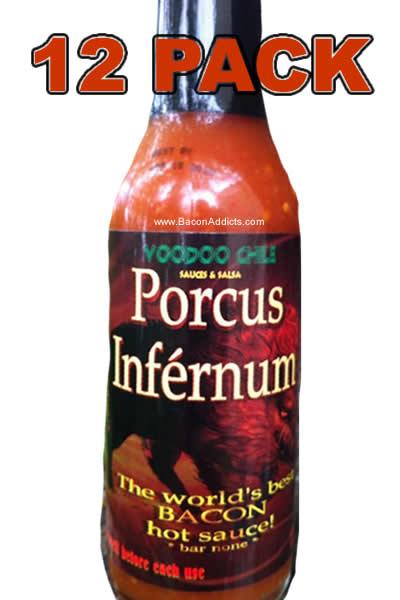 Porcus infernum 12pack