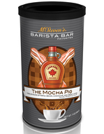Mocha Pig - Maple Bacon Chocolate Coffee Hot Drink Mix (7 oz)