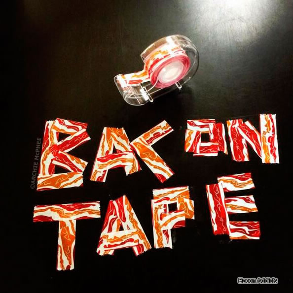 Bacon tape2