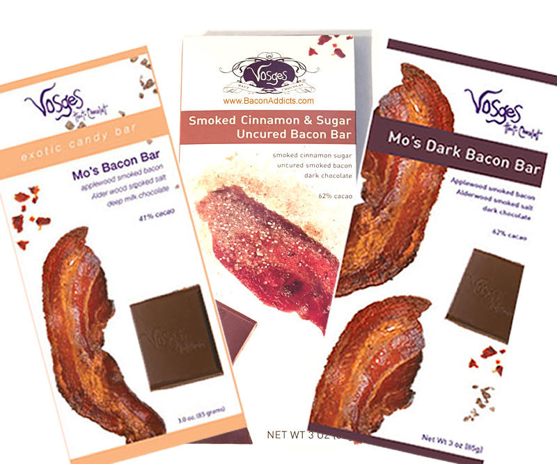 Vosges all three sampler