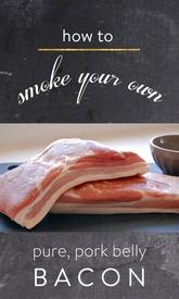 Maki'n Bacon!