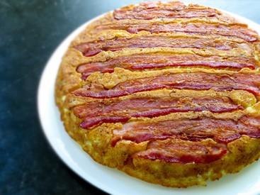Bacon Jalapeno Cornbread!