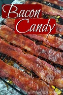 Bacon Candy!