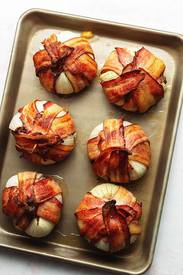 Bacon Onion Bombs!