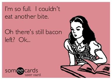 More Bacon!