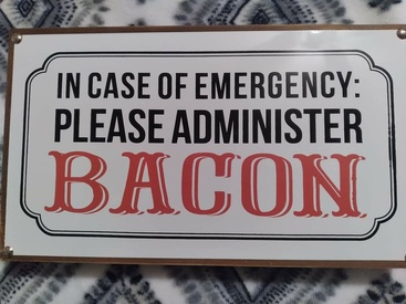 Bacon To The Rescue!