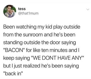 Parenting Is Hard!