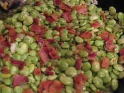 Today Is National Lima Bean Respect Day!