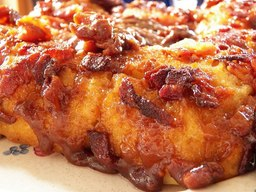 Maple Bacon Biscuit Bake!
