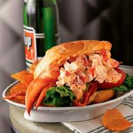 Lobster Salad Blt!