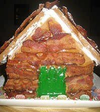 Today Is National Gingerbread House Day!