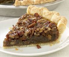 Bacon Pecan Pie!