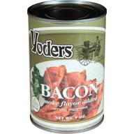 Canned Bacon?!