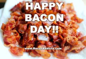 Happy Bacon Day!