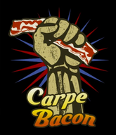 Seize The Bacon!