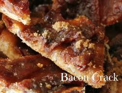 Bacon Crack!