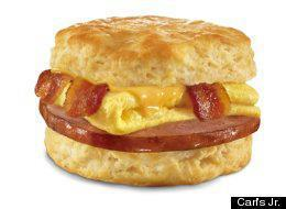 Breaking Bacon News - Bacon Bacon Biscuit!