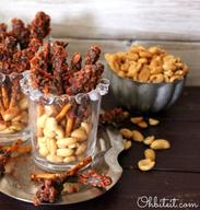 Chocolate Bacon Pretzel Sticks!