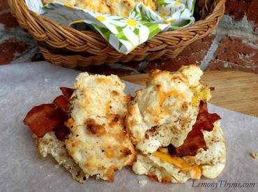National Buttermilk Biscuit Day!