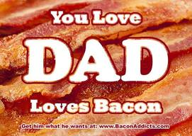 Father's Day Bacon Gift Guide!