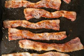 How Do You Like Your Bacon Cooked?