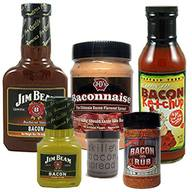 Save $5.00 Off Our Bacon Bbq Pack!