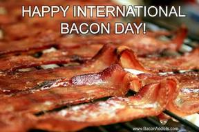 Day Of Bacon!