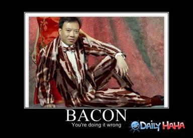 """How Do You """"do"""" Bacon?"""
