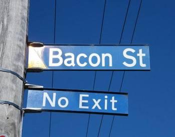 No Exit!