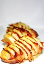 Bacon Potato!