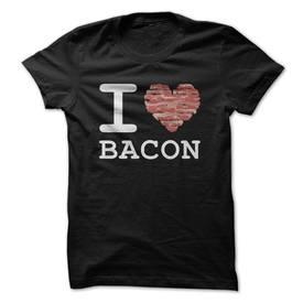 Black Friday Bacon!