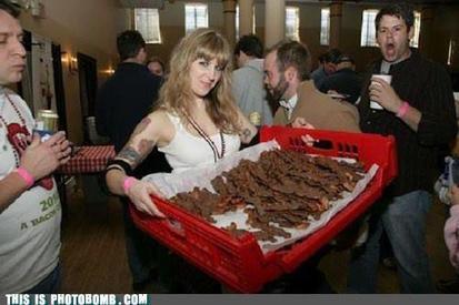 Omg Bacon!