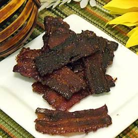 Cocoa Crisp Bacon Appetizer!