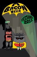 Boston Bacon & Beer Week 2012!