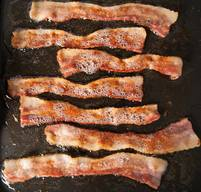 How Do You Cook Your Bacon?