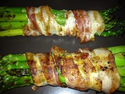 Bacon Wrapped Wednesday!