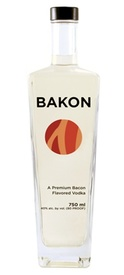 Bakon Vodka - Bacon Vodka and Bacon Cocktails