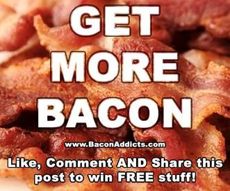 Get More Bacon!